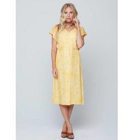 knot sisters lido dress