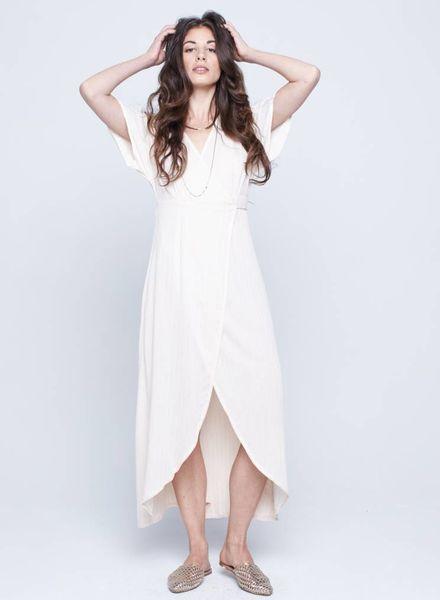 knot sisters sara dress