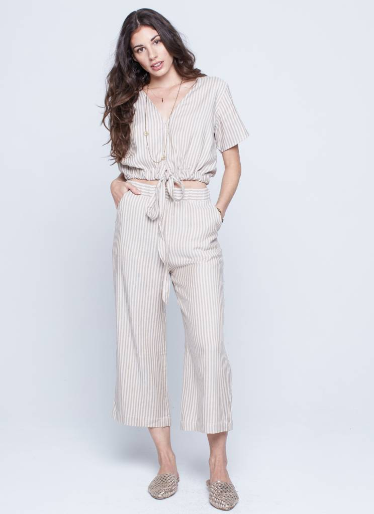 knot sisters knot sisters madrid pant