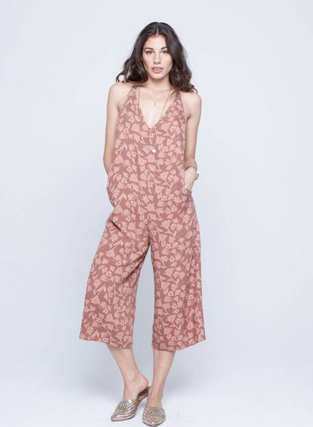 knot sisters petty jumpsuit