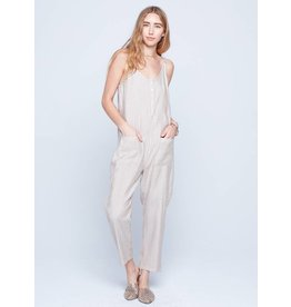 knot sisters pricilla jumpsuit