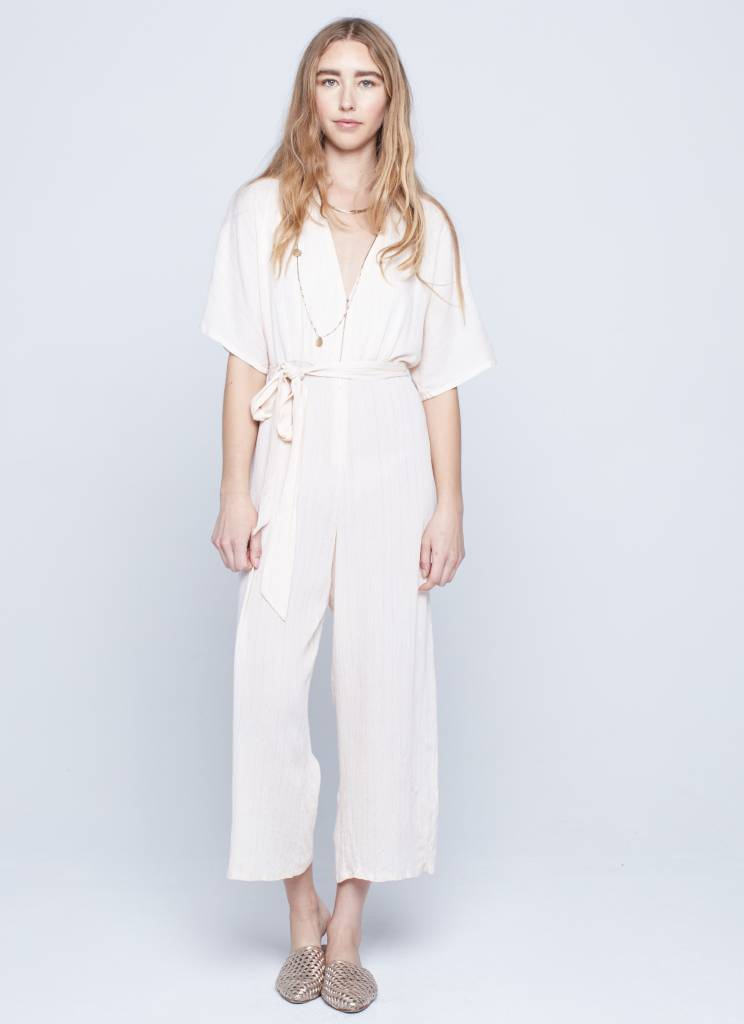 knot sisters knot sisters harper jumpsuit