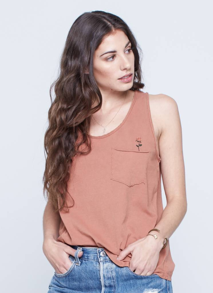 knot sisters knot sisters bell tank