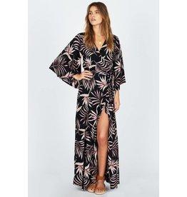 amuse society isle of love dress