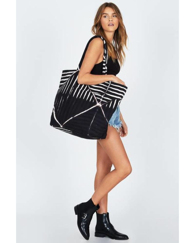 amuse society amuse society beach break tote