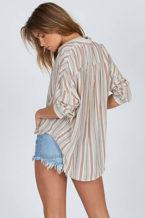 amuse society amuse society sunny shores top