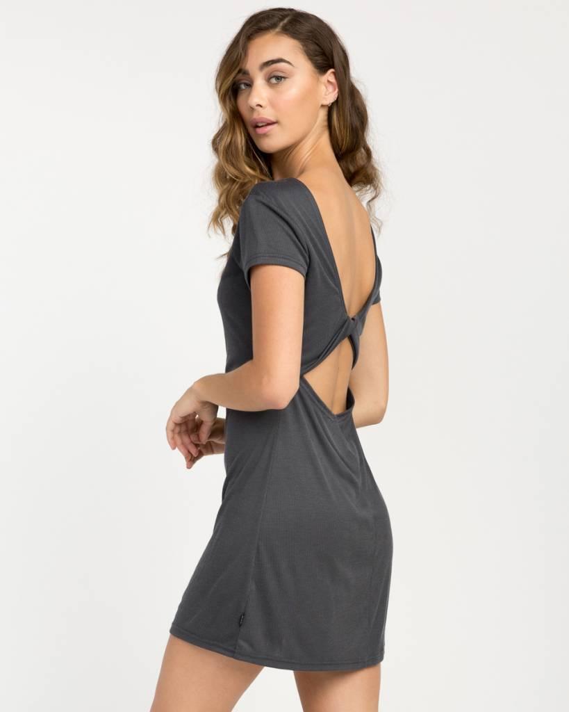 RVCA rvca wallflower dress