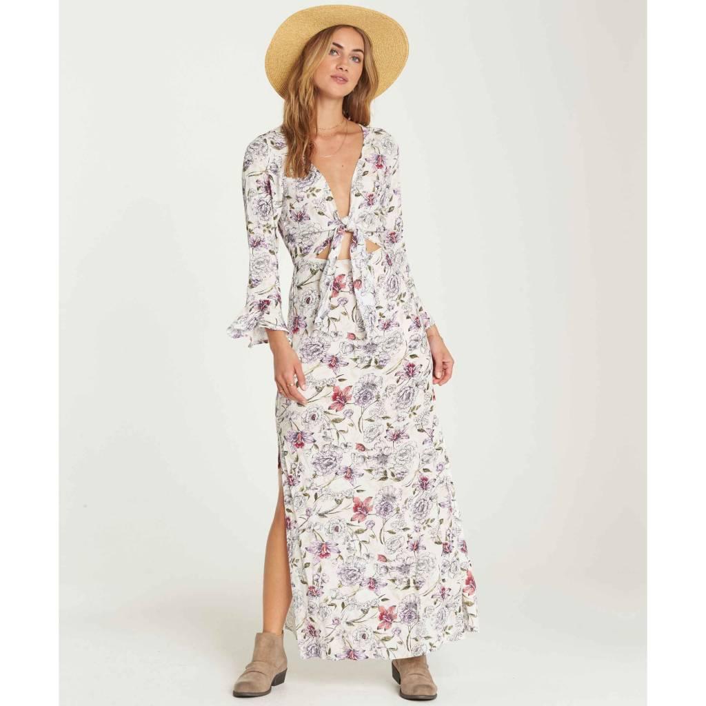 billabong billabong forever lust dress