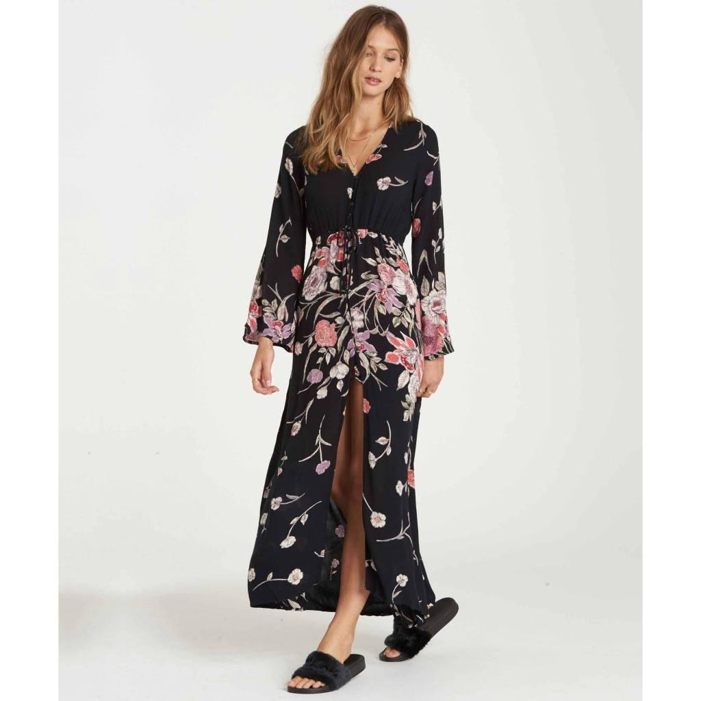 billabong billabong desi kimono dress