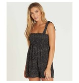 billabong billabong field play romper