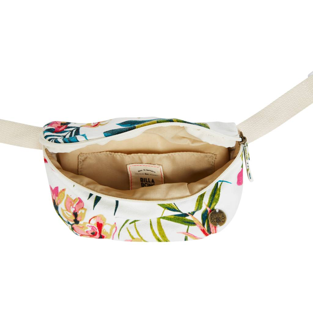 billabong billabong good life waist pack