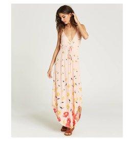 billabong like minded dress