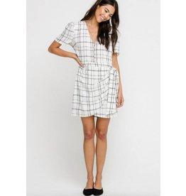 lush marin dress