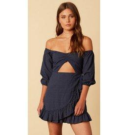 cotton candy vega dress