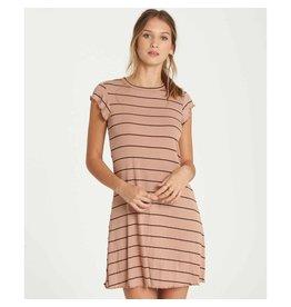billabong right move dress