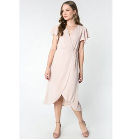 everly everly maury dress