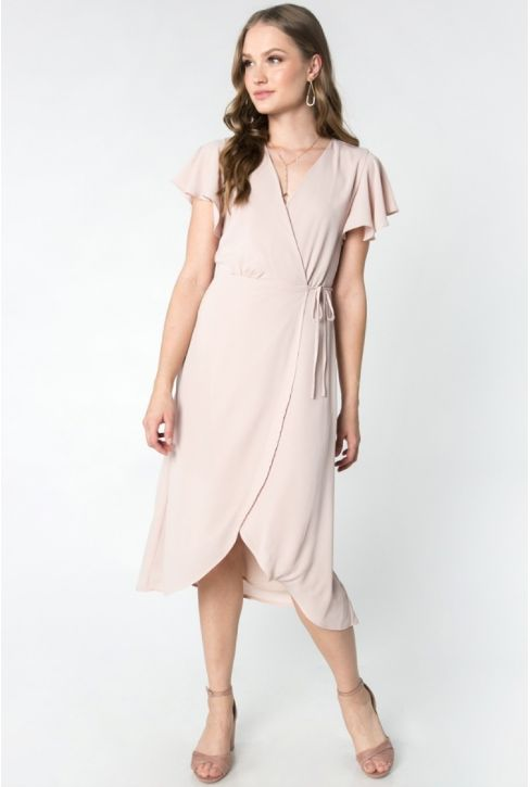 everly everly maury dress
