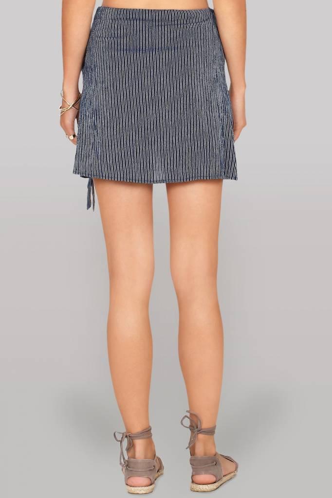 amuse society amuse society spinner skirt