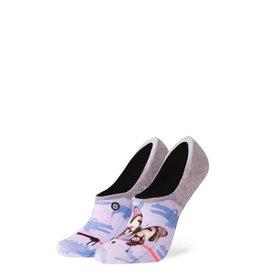 stance island letter socks