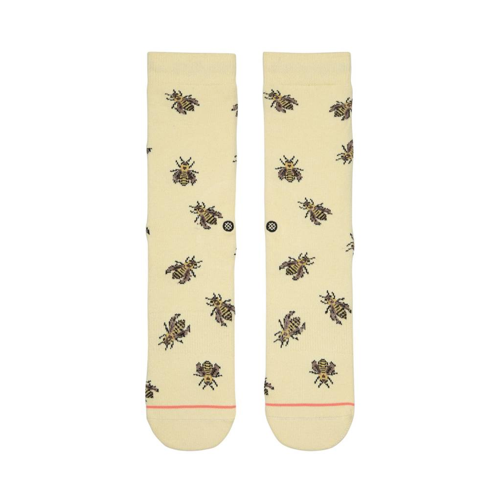 stance stance buzzchill crew socks