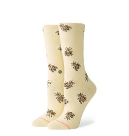 stance buzzchill crew socks