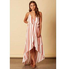 cotton candy aranza dress
