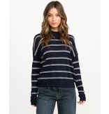 RVCA rvca armed sweater