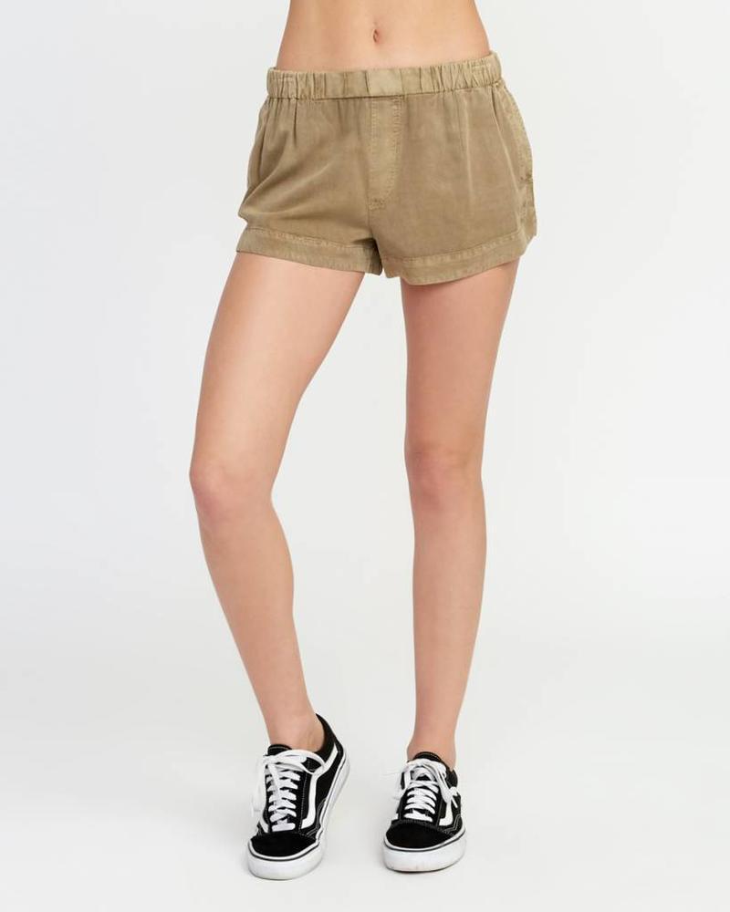 RVCA rvca tap shorts