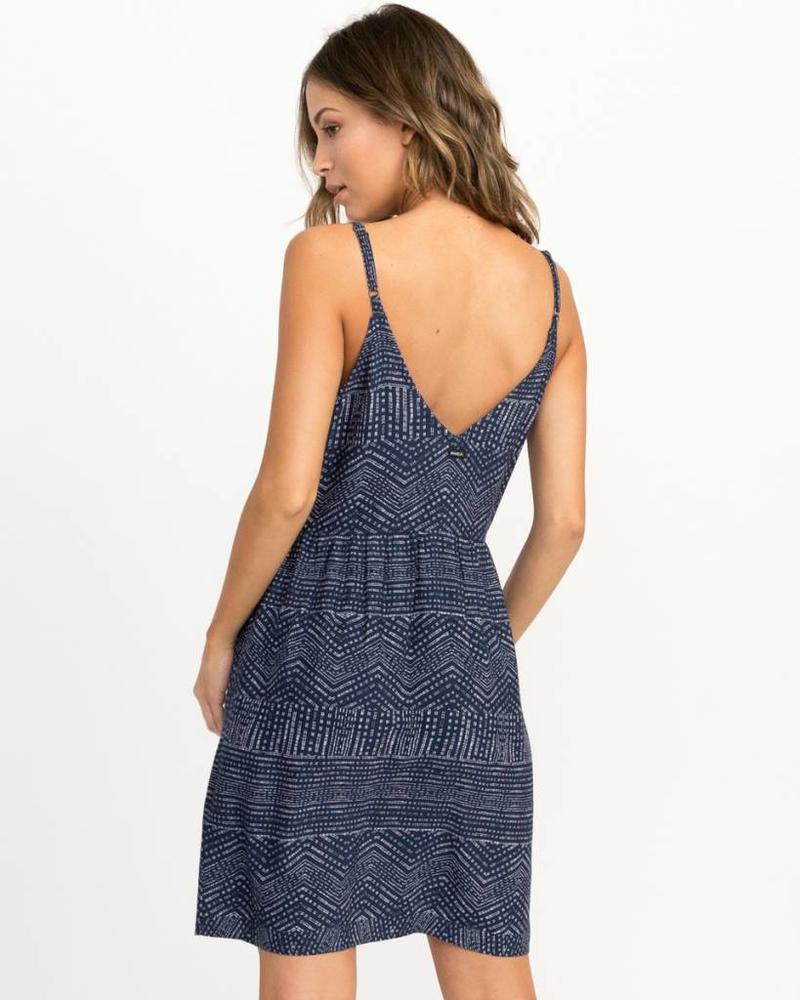 RVCA rvca nolan dress