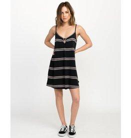 RVCA downer dress