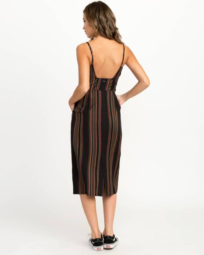 RVCA rvca medway dress