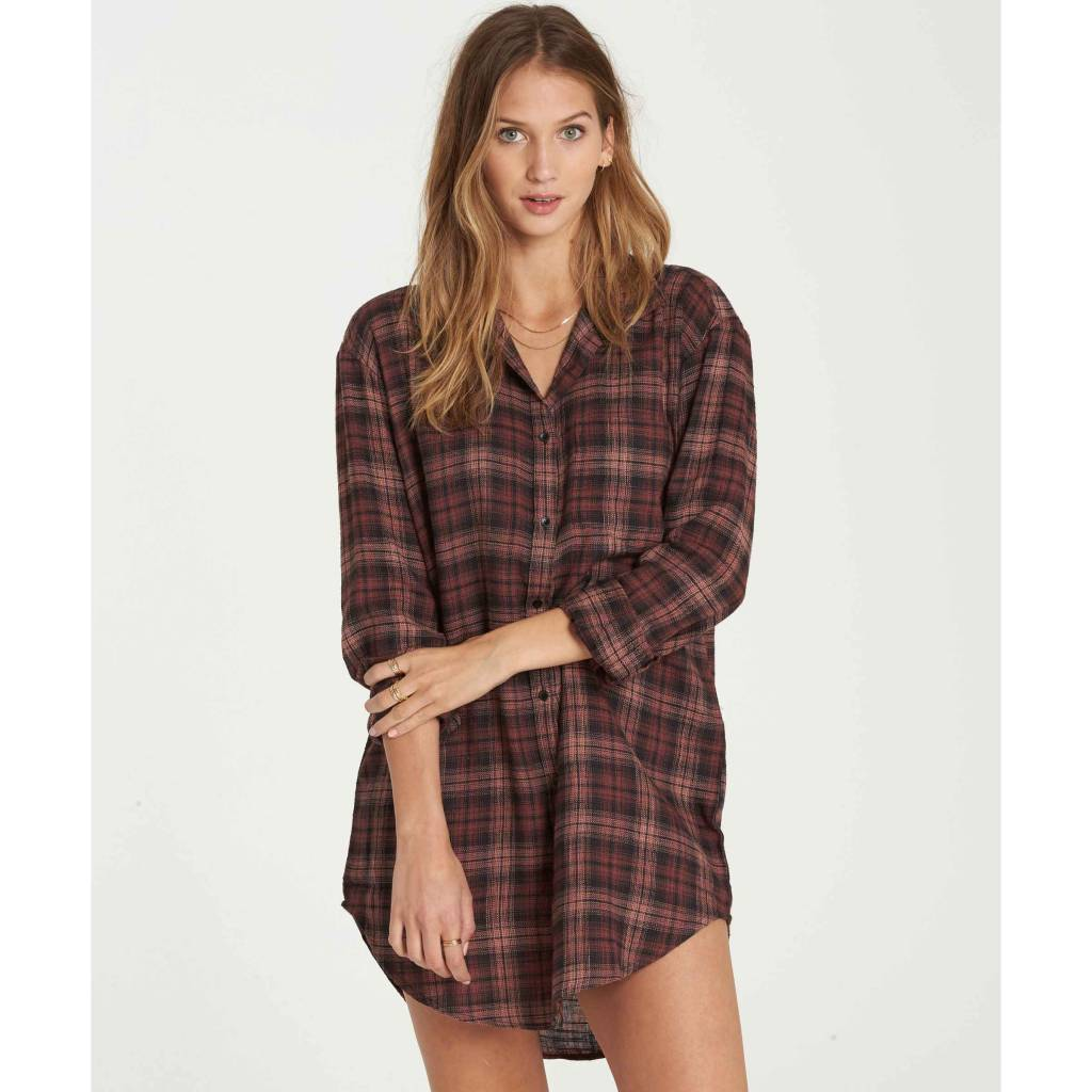 billabong billabong tales of winter dress