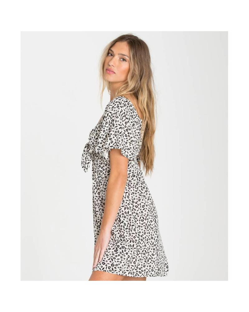 billabong billabong delicious day dress