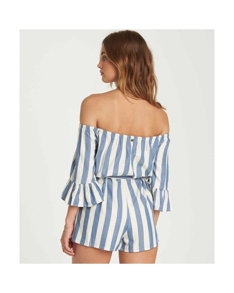 billabong billabong fun for now romper