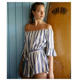 billabong fun for now romper