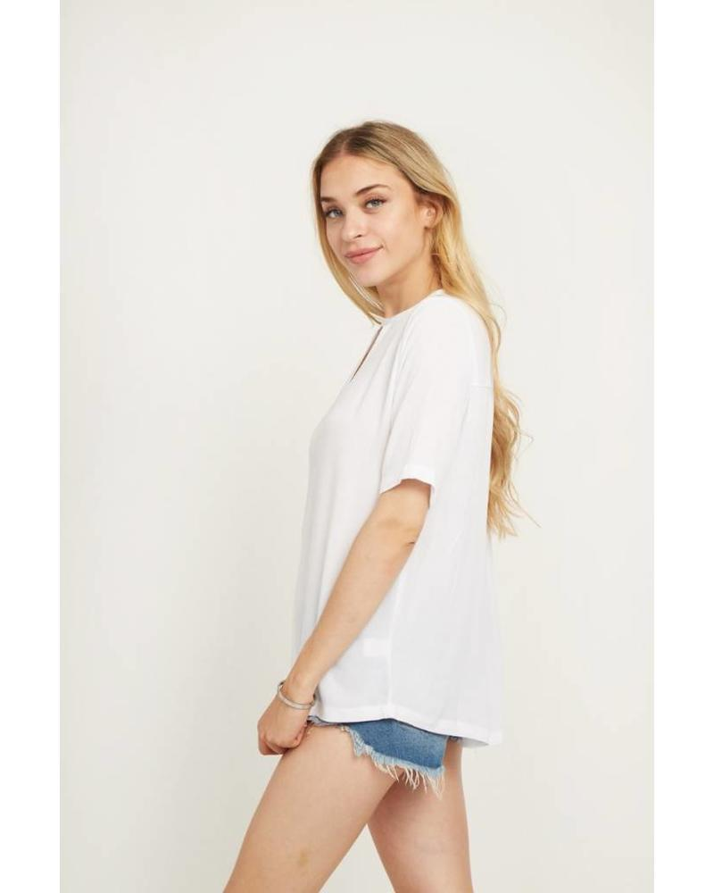 olivaceous olivaceous alicia top