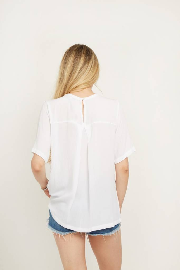 olivaceous alicia top
