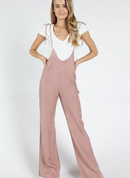 honey punch maya  jumpsuit