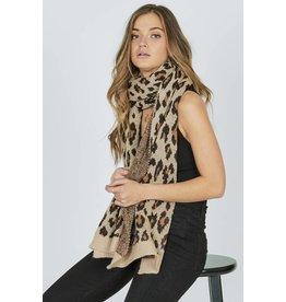 amuse society getting cozy scarf