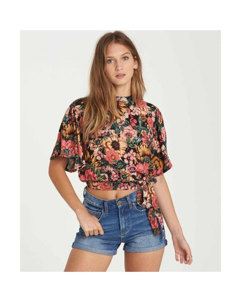billabong billabong desert blossoms top
