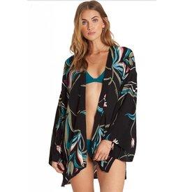 billabong parisian nights kimono