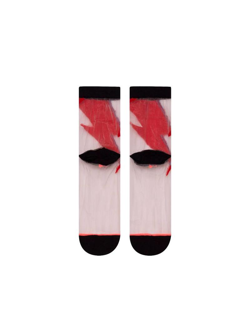 stance stance rebel rebel socks