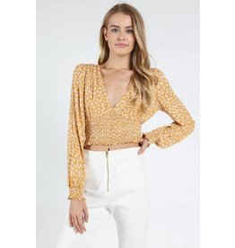 honey punch dori top