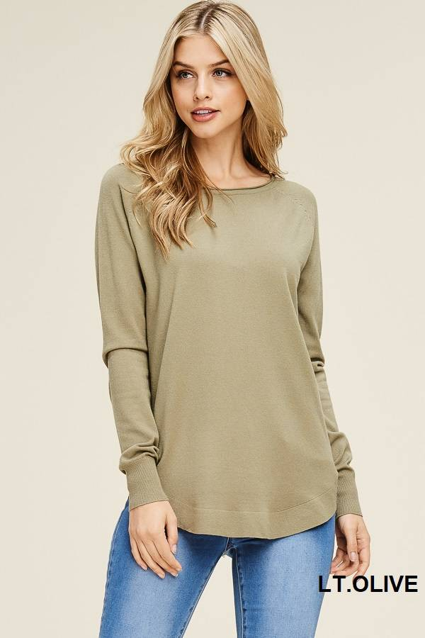staccato quinn sweater