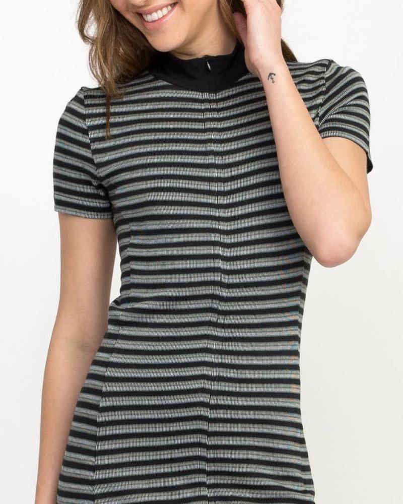 RVCA rvca shaw dress