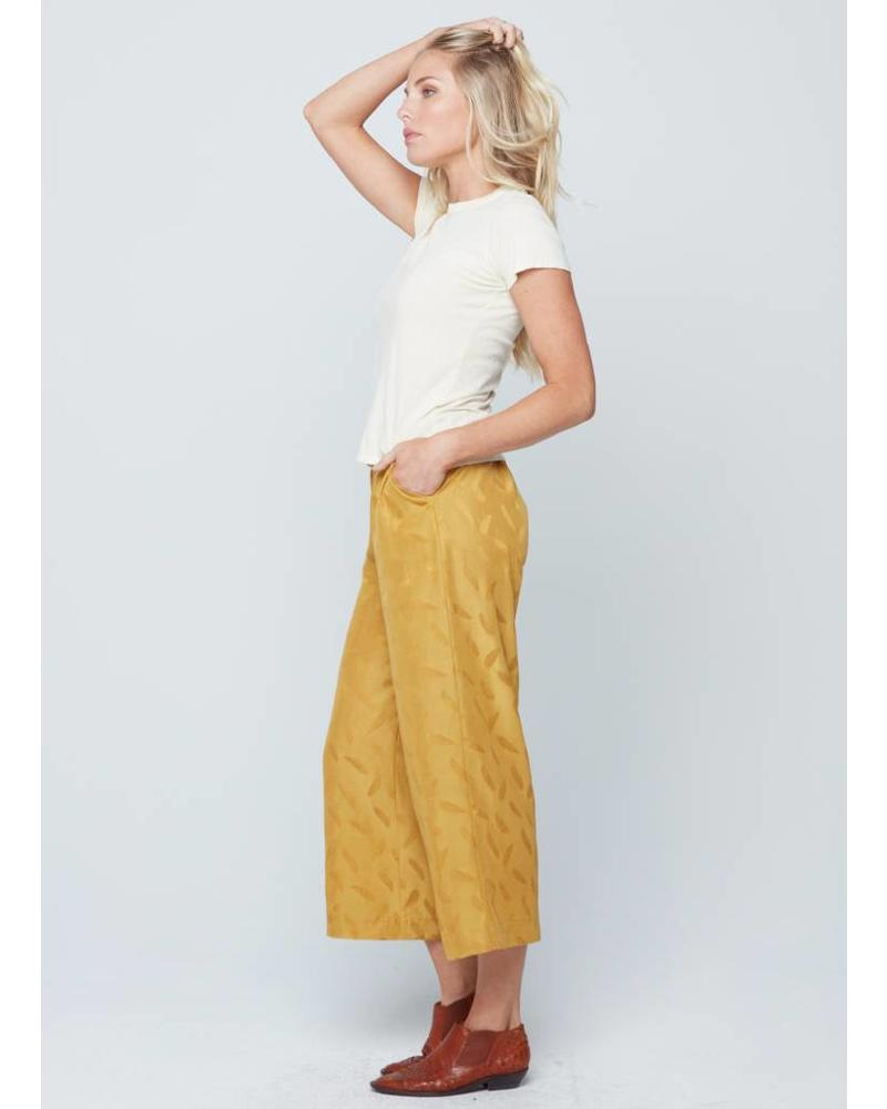 knot sisters knot sisters brea pant