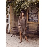 auguste the label auguste the label cisco smock day dress