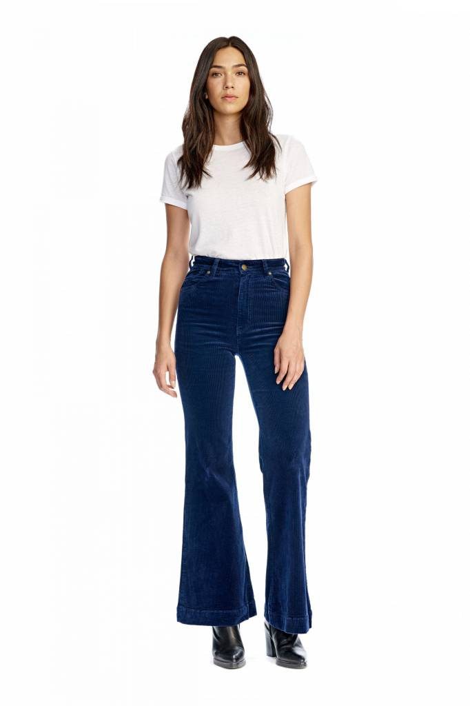 rollas eastcoast flare pant