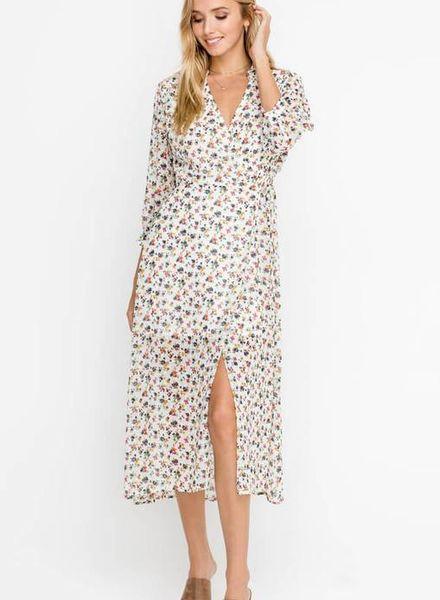lush nelly dress