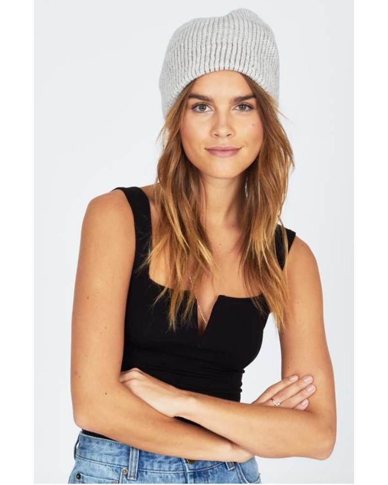 amuse society amuse society beanie babe hat
